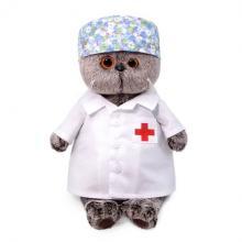 Basik als dokter