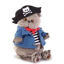 Basik de piraat