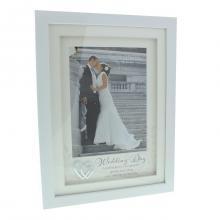 Fotolijst wedding day
