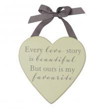 Hart love story