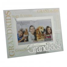 Fotolijst grandchilderen glas