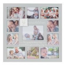 Fotocollage grandchildren