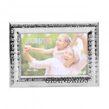 Fotolijst grandkids zilver