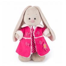 Zaika Mi het lieve konijn met lammy coat.
