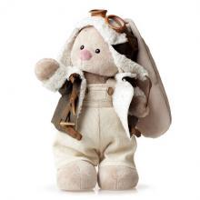 Zaika Mi het lieve konijn als vliegenier