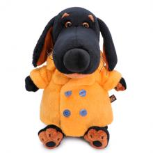 Vakson with fur coat