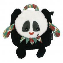 Corduroy rugzak panda Rototos